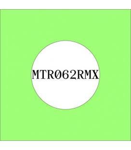 Reminder Remixes-1 LP