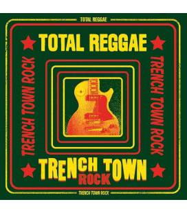 Total Reggae - Trench Town Rock-1 LP