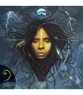 """Jah9 """"9""""-1 LP"""
