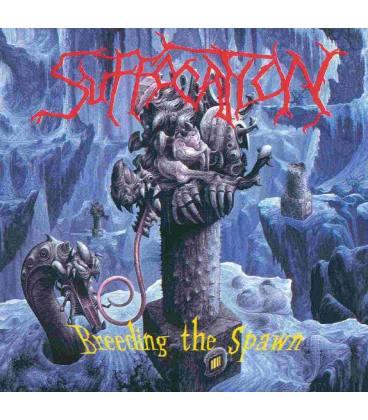 Breeding The Spawn-1 LP