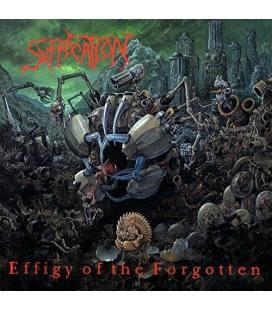 Effigy Of The Forgotten-1 LP