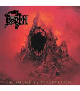 The Sound Of Perseverance-2 LP