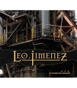 La Factoria Del Contraste-2 LP