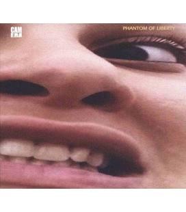 Phantom Of Liberty-1 LP