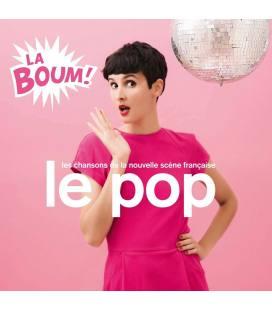 Le Pop La Boum-2 LP