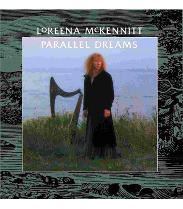 Parallel Dreams-1 LP