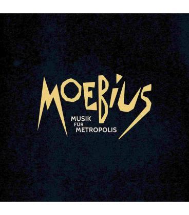 Musik Für Metropolis-1 LP