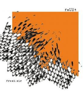 """Fresh Air-1 LP+1 CD+1 LP 7"""""""