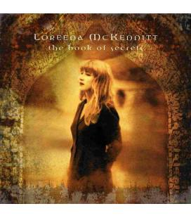 The Book Of Secrets-1 LP