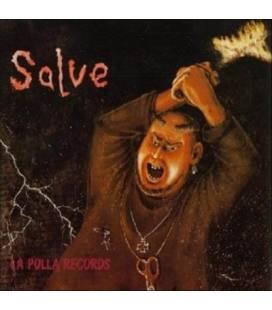 Salve + Extras-1 LP