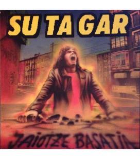 Jaiotze Basatia-1 LP