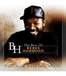 3 Lp - Can'T Stop A Man 8 The Ultimate Collection-3 LP