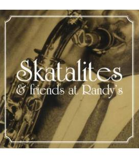 Skatalites & Friends At Randy's-1 LP