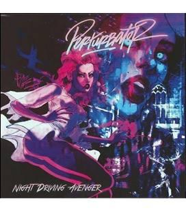 Night Driving Avenger-1 LP