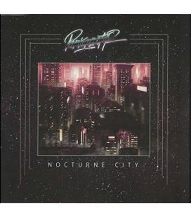 Nocturne City-1 LP