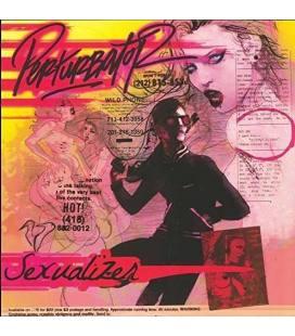Sexualizer-1 LP