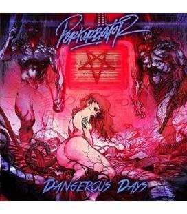 Dangerous Days-2 LP