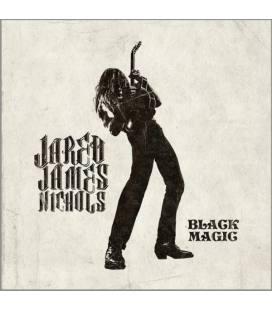 Black Magic-1 LP