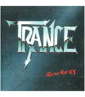 Rockers-1 CD