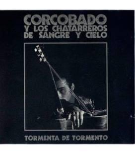 Tormenta De Tormento-1 CD