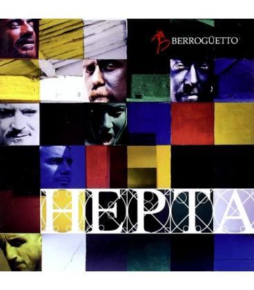 Hepta-1 CD