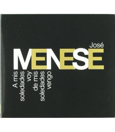 A Mis Soledades Voy, De Mis Soledades Vengo-2 CD
