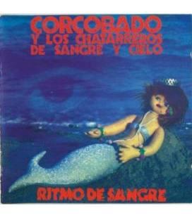 Ritmo De Sangre-1 CD