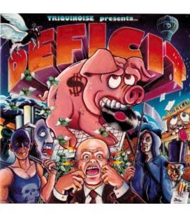 Déficit-1 CD