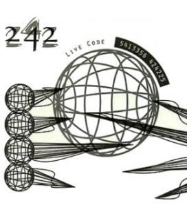 Live Code-1 CD