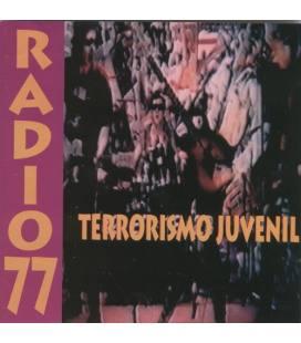 Terrorismo Juvenil-1 CD