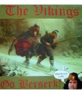 Go Berserk!-1 CD