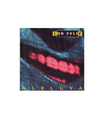 Aleluya-1 CD