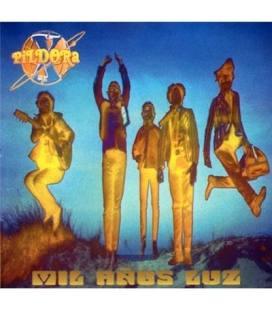 Mil Años Luz-1 CD
