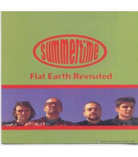 Flat Earth Revisited-1 CD