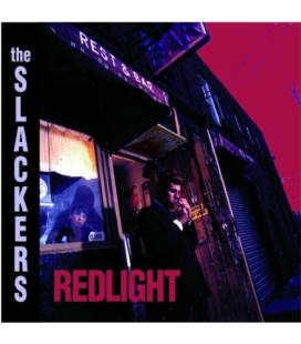 Redlight-1 CD