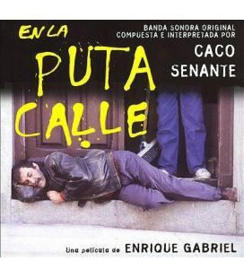 En La Puta Calle-1 CD