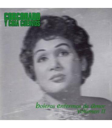 Boleros Enfermos De Amor Vol. 2-1 CD