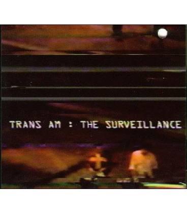 The Surveillance-1 CD