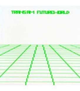 Futureworld-1 CD
