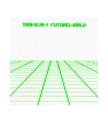 Futureworld-1 CD