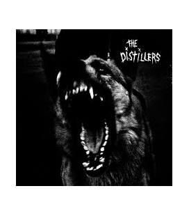 The Distillers-1 CD