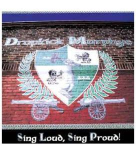 Sing Loud,Sing Proud-1 CD