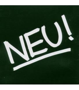 Neu! 75-1 CD