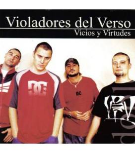 Vicios Y Virtudes-1 CD