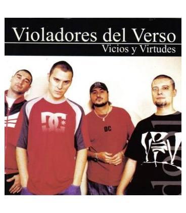 Vicios Y Virtudes-1 CD