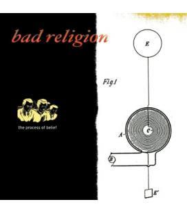 Process Of Belief-1 CD