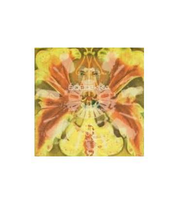 Hapi Nightmares-1 CD