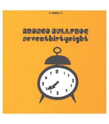 Seventhirtyeight-1 CD