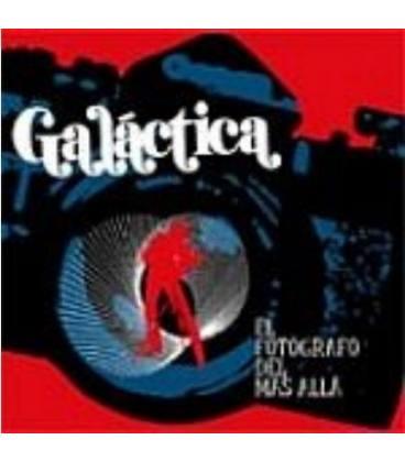 El Fotografo Del Mas Alla-1 CD