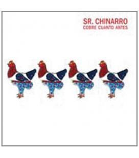 Cobre Cuanto Antes-1 CD
